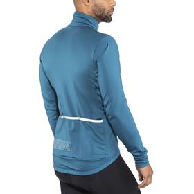 Alé Cycling Solid Color Block - Chaqueta Hombre - azul